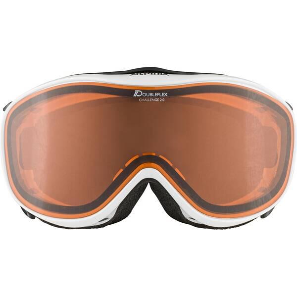 ALPINA Skibrille Freespirit 2.0