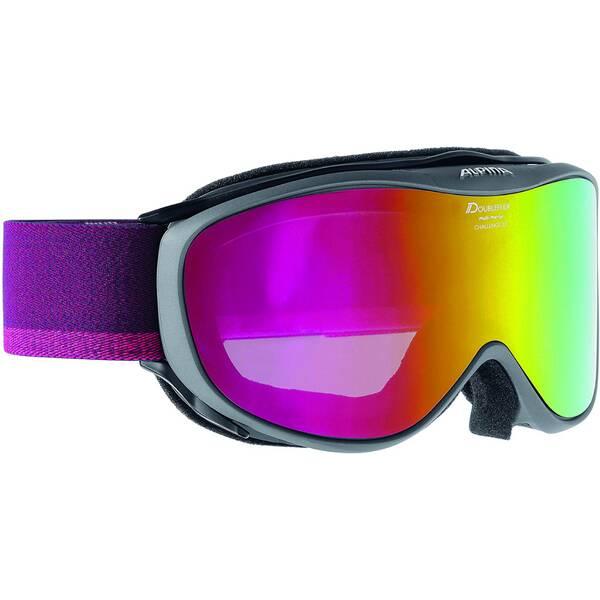 "ALPINA Ski- und Snowboardbrille ""Freespirit 2.0 HM"""