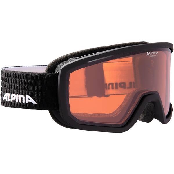"""ALPINA Ski- und Snowboardbrille """"Scarabeo QH"""""""