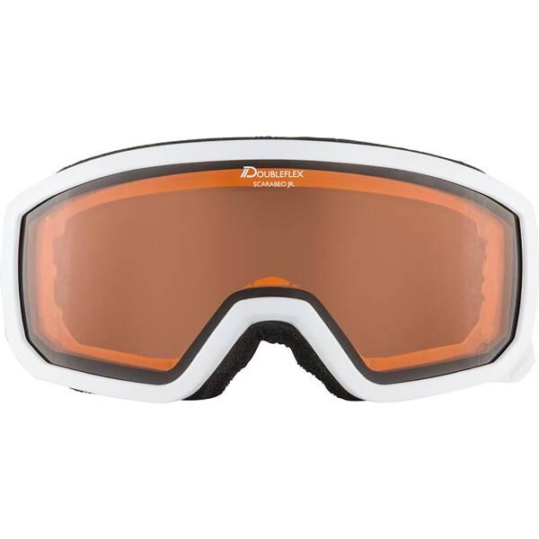 """ALPINA Kinder Skibrille/Snowbaordbrille """"Scarabeo JR DH"""""""
