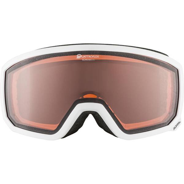 ALPINA Skibrille Scarabeo S DH