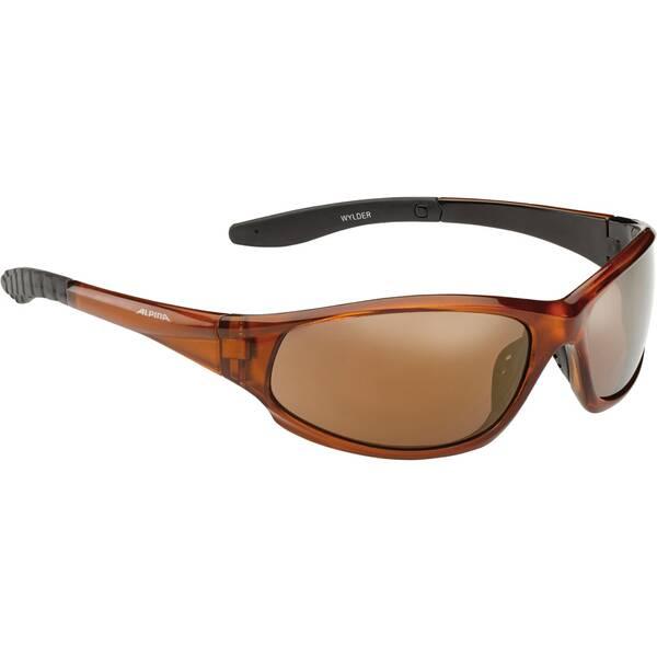 ALPINA Sonnenbrille / Sportbrille Wylder
