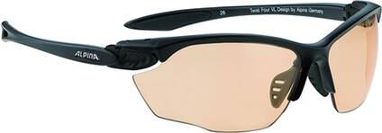 ALPINA Brille TWIST FOUR VL+