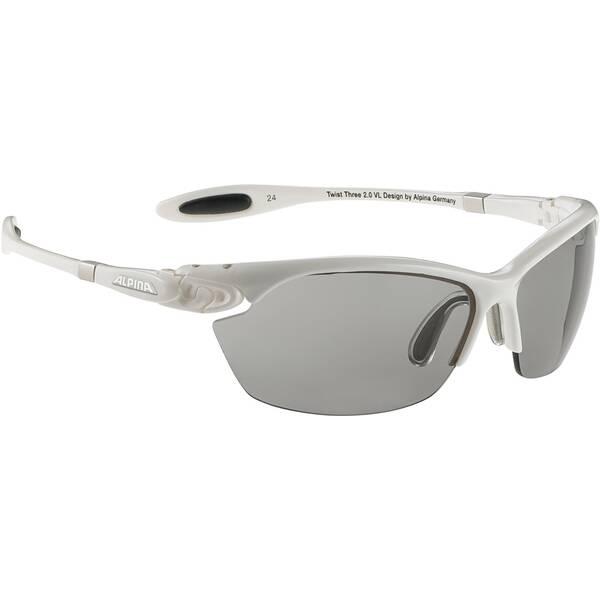 """ALPINA Sportbrille/ Sonnenbrille """"Twist Three 2.0 VL"""""""
