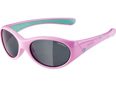 ALPINA Brille FLEXXY GIRL Grau