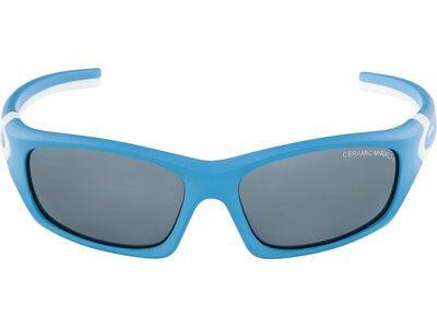 "ALPINA Kinder Sportbrille ""Flexxy Teen"" Blau"