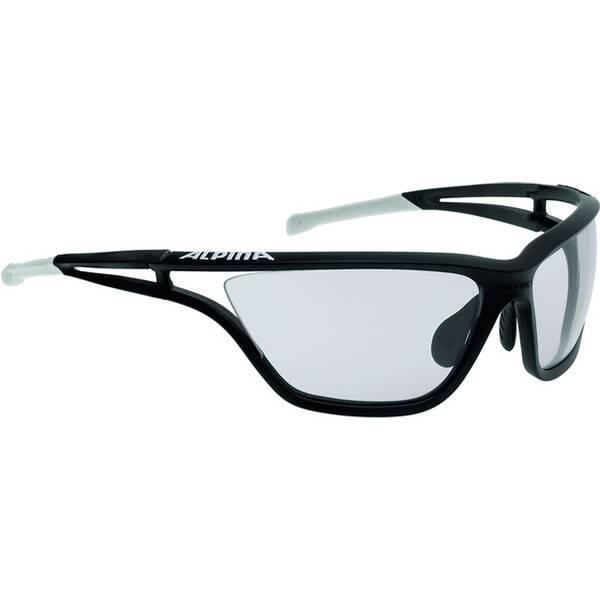 ALPINA Herren Brille Eye-5 Vl+