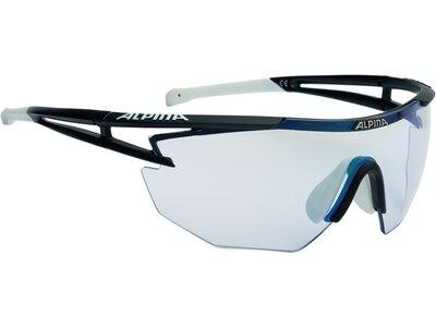 ALPINA Herren Brille Eye-5 Shield Vlm+ Grau