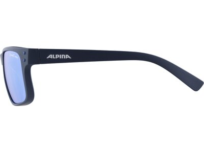 "ALPINA Sportbrille / Sonnenbrille ""Kosmic"" Blau"