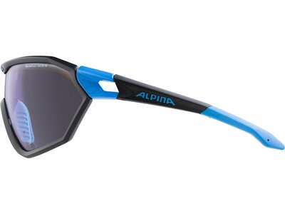 ALPINA Herren Brille S-way Vlm+ Blau