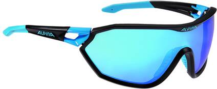 ALPINA Herren Brille S-way Vlm+