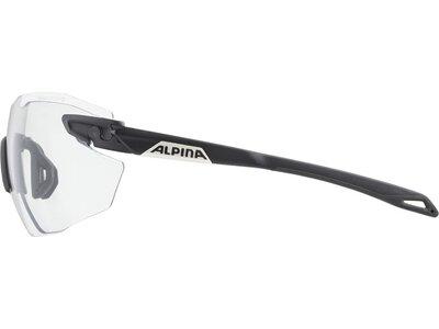 ALPINA Brille TWIST FIVE Grau