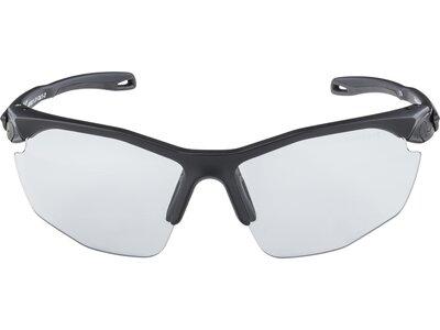 """ALPINA Sportbrille/Sonnenbrille """"Twist Five HR VL+"""" Grau"""