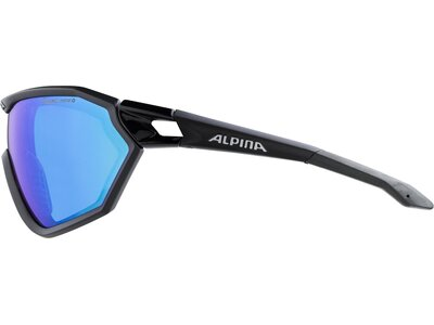 ALPINA Brille ALPINA S-WAY Blau