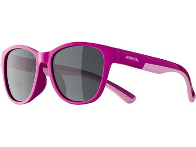 ALPINA Kinder Brille FLEXXY COOL KIDS II Pink