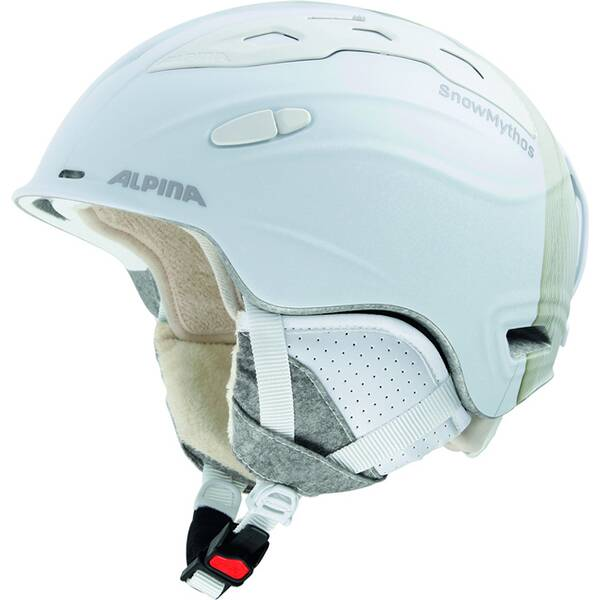 ALPINA Skihelm SNOW MYTHOS