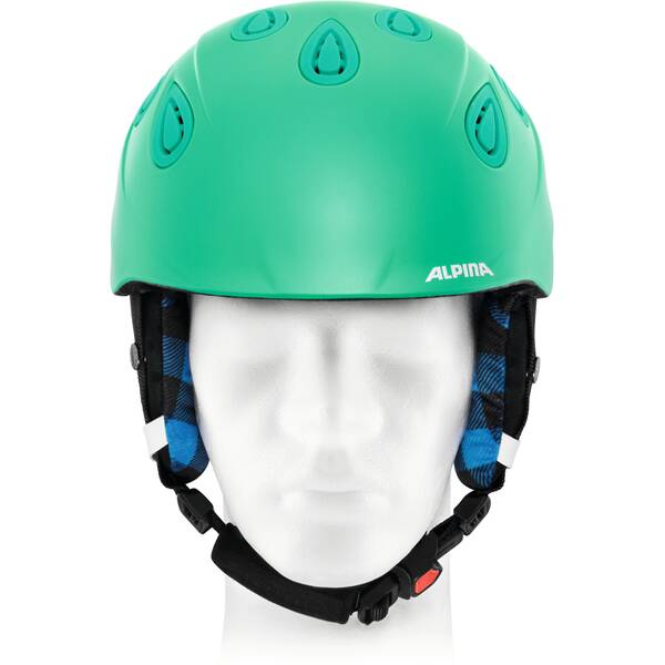"ALPINA Ski- und Snowboardhelm ""Grap 2.0"""