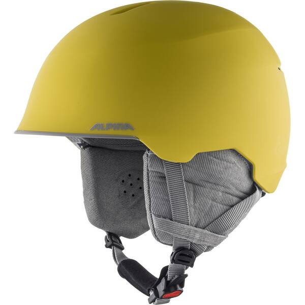 ALPINA Kinder Skihelm Maroi Junior