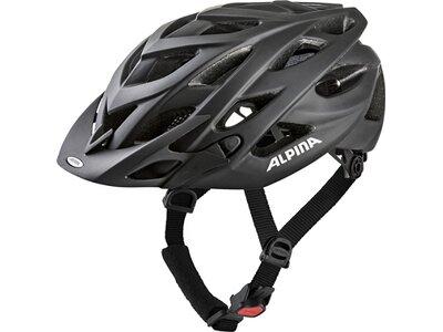 ALPINA Radhelm / MTB-Helm D-Alto L.E. Grau