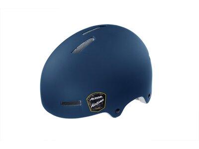 ALPINA Fahrradhelm AIRTIME Blau