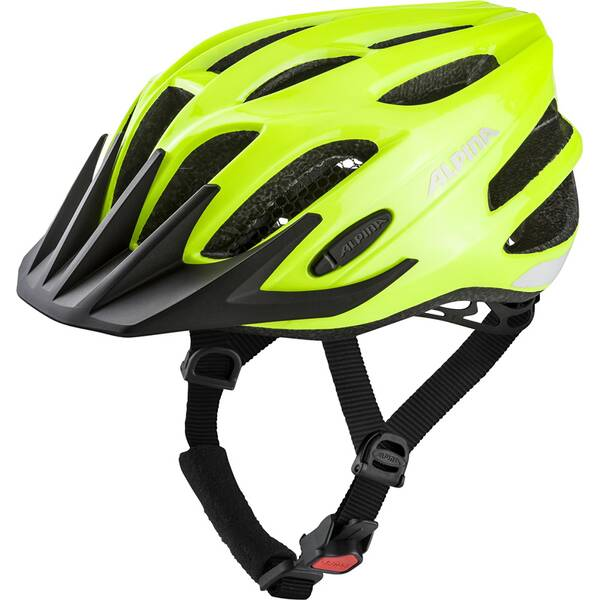 ALPINA Kinder Fahrradhelm FB JR. 2.0 FLASH