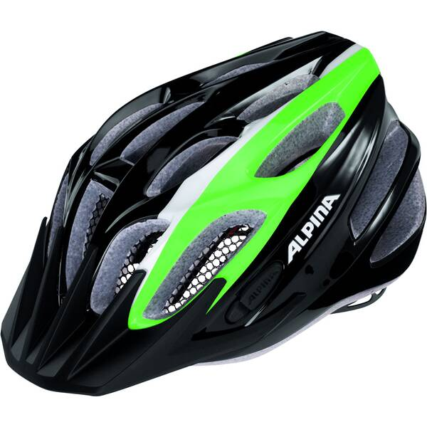 ALPINA Herren Helm Fb 2.0 Flash