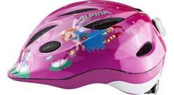 Vorschau: ALPINA Fahrradhelm GAMMA 2.0 FLASH