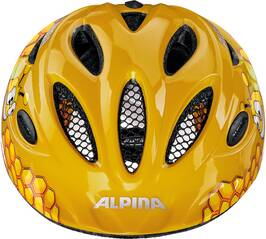 ALPINA Kinder Fahrradhelm Gamma 2.0 Flash
