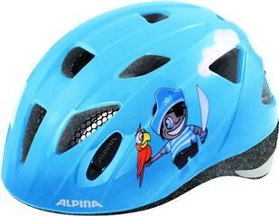 ALPINA Fahrradhelm ALPINA XIMO