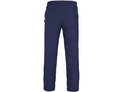 AUTHENTIC KLEIN Damen Micro Sport- und Freizeithose Blau