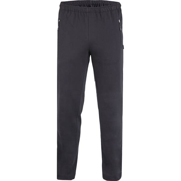 AUTHENTIC KLEIN Baumwoll Sport- und Freizeithose mit RV-Taschen