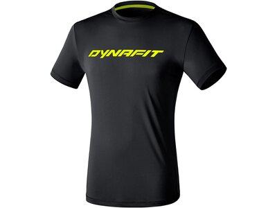 DYNAFIT Herren Shirt TRAVERSE 2 Schwarz