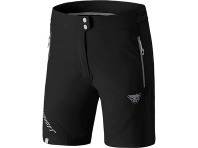 DYNAFIT Damen Shorts TRANSALPER LIGHT DST Schwarz