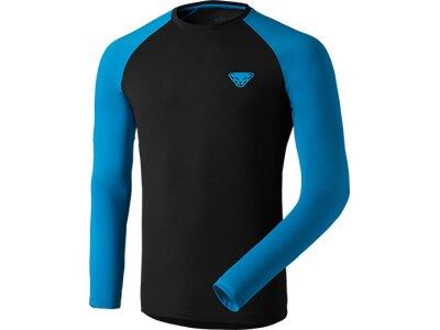 DYNAFIT Herren Shirt 24/7 Blau