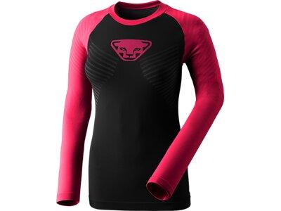DYNAFIT Damen Shirt SPEED DRYARN Pink