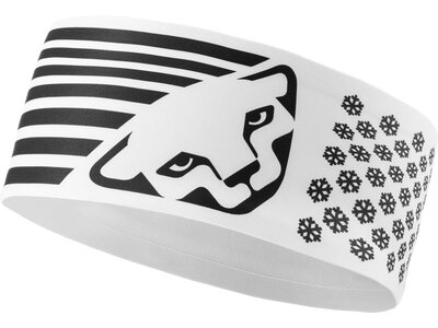 DYNAFIT Herren GRAPHIC PERFORMANCE HEADBAND Grau