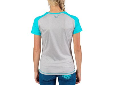 DYNAFIT Damen Shirt TRANSALPER LIGHT Grau
