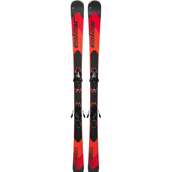 ELAN Skiset Speed Magic Power Shift