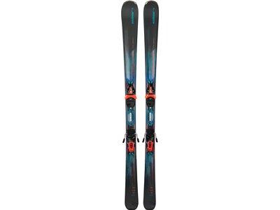 ELAN Skiset Delight Sport Schwarz