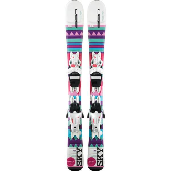 ELAN Kinder Skiset Sky Quick Shift