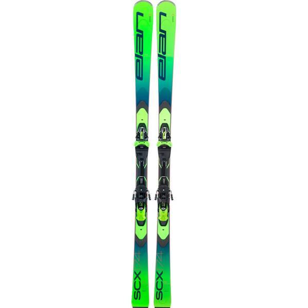 ELAN Herren Racing Ski SCX FX EMX 12.0 GW