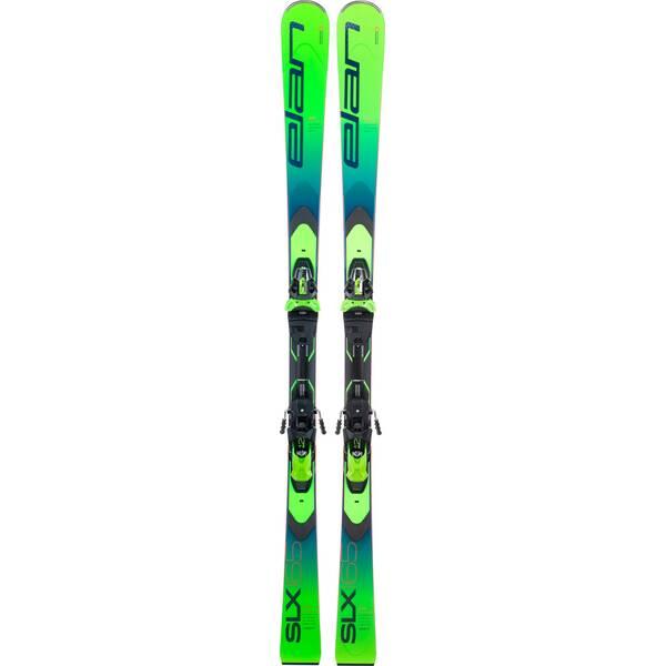 ELAN Herren Racing Ski SLX FX EMX 12.0 GW