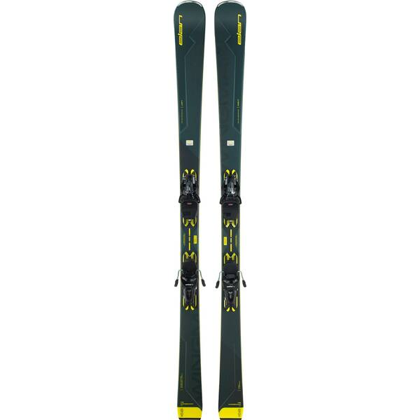 ELAN Herren All-Mountain Ski Wingman 78 TI PS ELS 11.0 GW