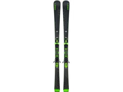 ELAN Herren All-Mountain Ski Wingman 78 C PS EL 10.0 GW Grau