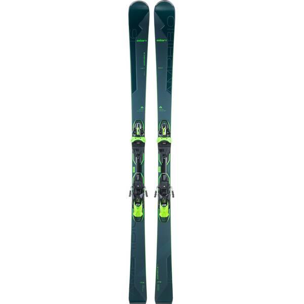 ELAN Herren All-Mountain Ski Amphibio 16 TI FX EMX 12.0 GW