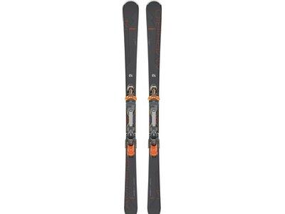 ELAN Herren All-Mountain Ski Amphibio 14 TI FX EMX 11.0 GW Grau