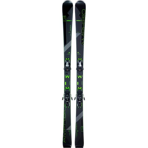 ELAN Herren All-Mountain Ski Amphibio 13 C PS ELX 11.0 GW