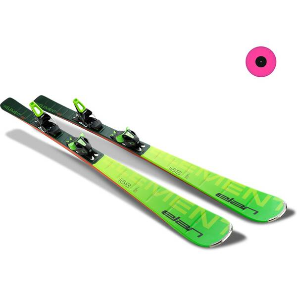 ELAN Herren All-Mountain Ski Element LS EL 10.0 GW