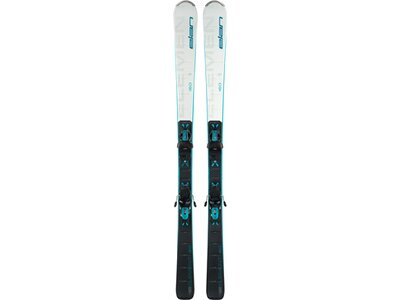 ELAN Damen All-Mountain Ski Element 9.0 GW Grau
