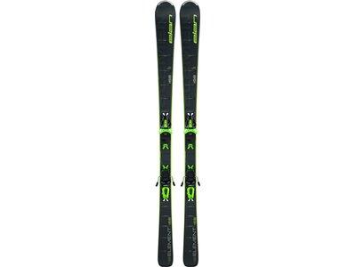 ELAN Herren All-Mountain Ski Element black LS EL 10.0 GW Grau